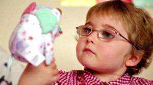 Emily's story - Greatest Gift Appeal 2013 - Macmillan Cancer Support_4