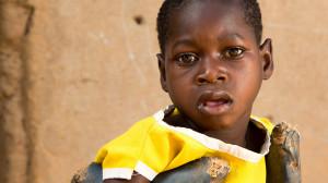VSO TENI programme in Ghana